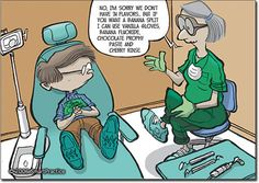 #dentalhumour