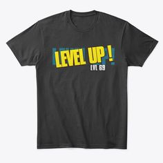 Level up by getting swag that brings you to the next level. This way you are not just a BADASS you are also supporting one of your favorite content creators. Borderlands, Level Up, Badass, Swag, Bring It On, Content, Mens Tops, T Shirt, Supreme T Shirt