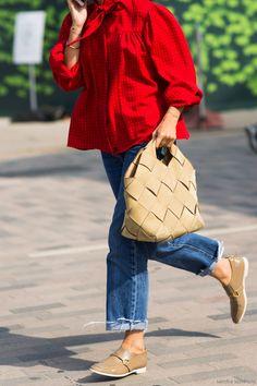 London Fashionweek day 3, 21 images (Sandra Semburg)