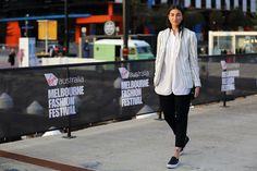 Melbourne Fashion, Cinema, Street Style, Instagram, Movies, Urban Style, Street Style Fashion, Street Styles, Movie Theater