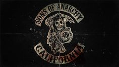 Sons of Anarchy - Wallpaper by JookerDesign on DeviantArt Live Wallpapers, Wallpaper Backgrounds, Sons Of Anarchy Mc, Selfies, Sons Of Anarchy Motorcycles, Pocket Scrapbooking, Abstract Canvas, Background Images, Giclee Print
