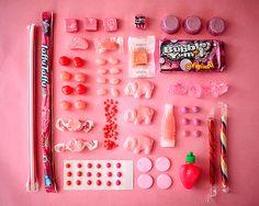 "Emily Blincoe's ""Sugar Series"""