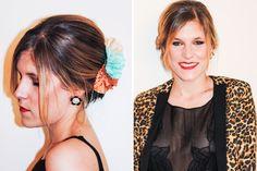 #PeinadoPara un casamiento! #BeautyHair