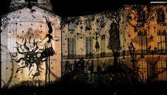 Vidéo mapping : l'art pour tous - S'Informer - universcience.tv, la WebTV scientifique hebdo