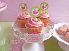 cupcake spa