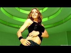 Madonna - Beautiful Stranger - Official Video HD - YouTube