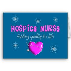 Hospice Nurse Quotes Alluring Hospice Rn  Toreto.co