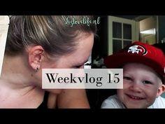 Weekvlog 15 | Omgedraaide appeltaart en nieuwe boeken | Lizlovelife - Lizlovelife