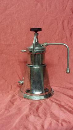 CAFFETTIERA ELETTRICA ELECTRIK ANNI 50 OLD COFFEE VINTAGEElettrodomestici d'epoca - 12514