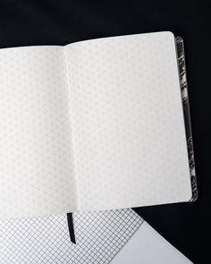 Planer Paper Love Marble, Tekieli