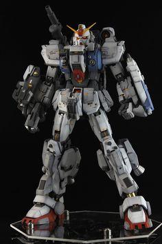 Gundam Ground Type Base Attack Wear