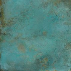 Our Verdigris Porcelain tiles replicate the blue green patina formed on copper by oxidation. View this & more porcelain tiles & flooring at Mandarin Stone - buy online or order a sample. Outdoor Porcelain Tile, Outdoor Tiles, Patio Tiles, Bathroom Floor Tiles, Wall Tiles, Tile Floor, Mandarin Stone, Turquoise Tile, Porcelain Ceramics