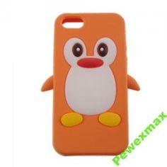 komuś Pingwinka? na iPhone'a