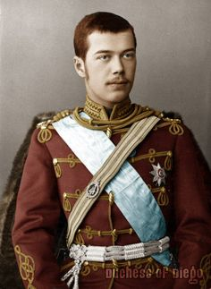 nicholas ii of russia essay Read this history other essay and over 88,000 other research documents russia: tsar nicholas the second in the reign of nicholas ii the autocracy, which ruled russia, allowed him to have complete power over the country.
