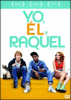 YO, EL Y RAQUEL