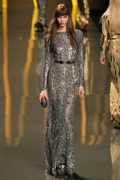 Elie Saab - Fall 2012.  You can't go wrong with their evening dresses. stunning!