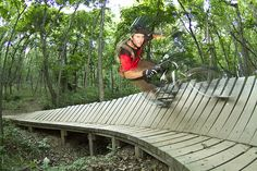 Progressive Trail Design, LLC (PTD) is a highly skilled Trail Building/Bike Park Development Company based in the rugged Ozark Mountains of Northwest Arkansas with an office in the foothills of the Colorado Rockies.