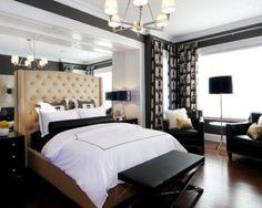 O quarto é um lugar para relaxar e ter uma boas horas de sono e por isso precisa…