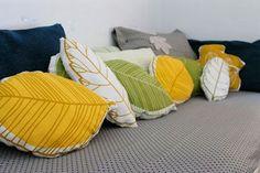Arredare con i tessili: 5 idee DIY con i tessuti IKEA www.marandvicreativestudio.com #fabric #ikea #diy