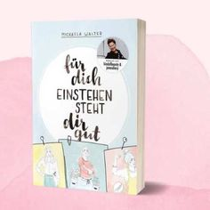 Entscheidungen trifft man nicht immer fürs ganze Leben | kind of beauty Angst, Things To Know, Place Cards, Place Card Holders, Motivation, Happy, Books, Beauty, Stress