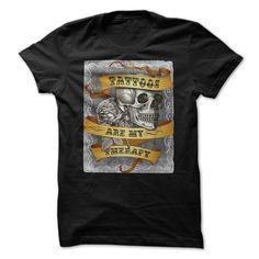 56 Best Tattoo Shop T Shirts images | Blouses, Sweatshirts, Tea gifts