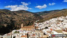 Ohanes. Alpujarra de Almería. I Love Alpujarra Granada, Spain Holidays, Andalusia, Seville, Spain Travel, Malaga, Best Hotels, Trip Planning, Mount Everest