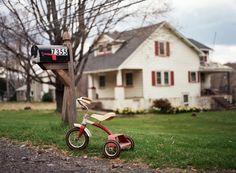 Daniel K. Gebhart, Lonely Bike