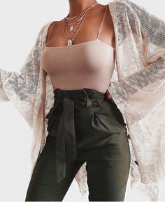 beautiful summer outfits Find the most beautiful outfits for your . - beautiful summer outfits Find the most beautiful outfits for your summer look. Mode Outfits, Fashion Outfits, Womens Fashion, Fashion Styles, Fashion Belts, Moda Fashion, Style Fashion, Fashion Ideas, Fashion Tips