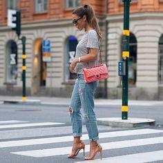 @zara_international street style by @johannaeolson