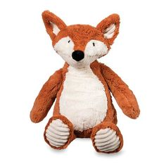 Basil the fox- Ruby Six