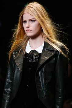 Saint Laurent | Fall 2013 Ready-to-Wear Collection | Style.com