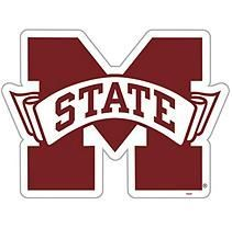 NCAA Mississippi State Bulldogs Team Magnet