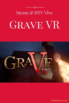 Celebrate Halloween 2016 with Grave VR, a virtual reality game that has you fighting for survival in a wasteland inhabited by wraiths and strange things. via @theapptimes
