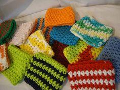 Crochet Coffee Cozy | Meylah