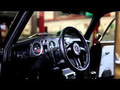 Trabant with an Audi TT AWD Powertrain – Engine Swap Depot