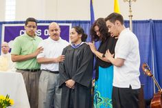 Baccalaureate 5.8.2015