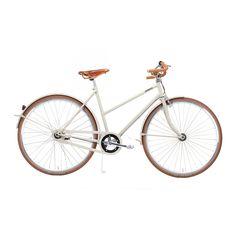 Morgans Bicycles — achielle: SAAR