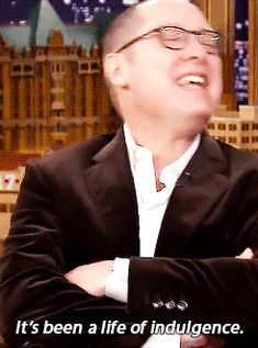 James Spader Blacklist, The Blacklist, When You Love, What Is Love, Daddy Issues, Pretty Boys, Actors & Actresses, Gifs, Fandom