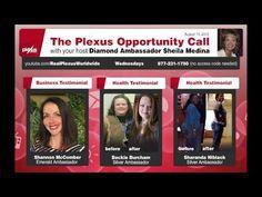 Plexus Opportunity Call | August 19th, 2015 #dplexuspower