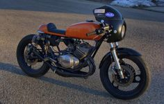 '75 suzuki gt250...Buzzing around the block - page 23 - Cafe Racers - DO THE TON