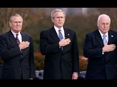 Bush Administration Convicted of War Crimes - Dr. Francis Boyle #N3