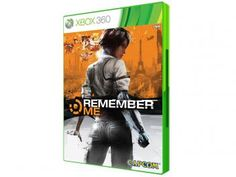 Remember Me para Xbox 360 - Capcom