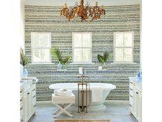 Spa Bath - Home and Garden Design Idea's