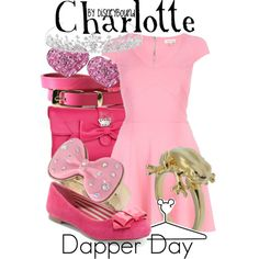 """""""Charlotte"""" by lalakay on Polyvore"""