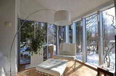 Room with a view / Hieno näköala