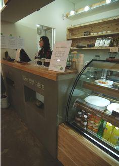 """korea cafe interior design  """"de ette espresso""""  design by merci m interior design  http://blog.naver.com/kinostar"""