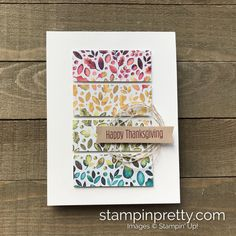 August Paper Pumpkin Alternate Ideas & September Bone Appétit The Gift of Fall August 2019 Paper Pumpkin Alternate Pumpkin Cards, Paper Pumpkin, Paper Cards, Diy Cards, Handmade Cards, Stampin Pretty, Scrapbooking, Fall Cards, Holiday Cards