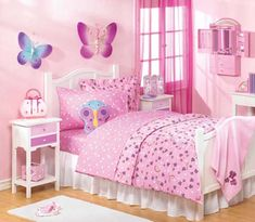..Love this for Everleigh (she loves butterflies)