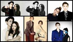 Chandara Exo Memes, 2ne1, Chanyeol, Otp, Fictional Characters, Fantasy Characters