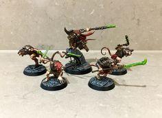 Shadespire Spiteclaw's Swarm : Warhammer